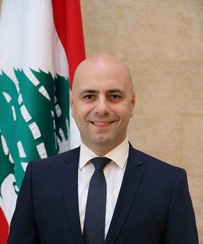 Hasbani Demands the Immediate Implementation of the Salary Scale Law for the Governmental Hospital Employees in the Cabinet